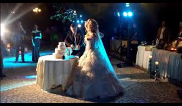 Εκπληκτική είσοδος γάμου με Κωνσταντίνος Κουφός Μετρώ Αντίστροφα
