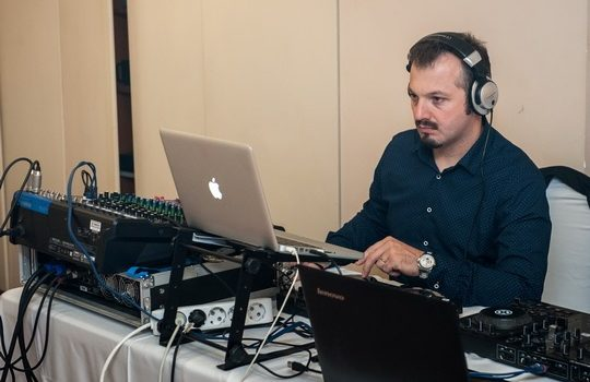 DJ Γάμου Είσοδος και Πρώτοι Χοροί katsarakias